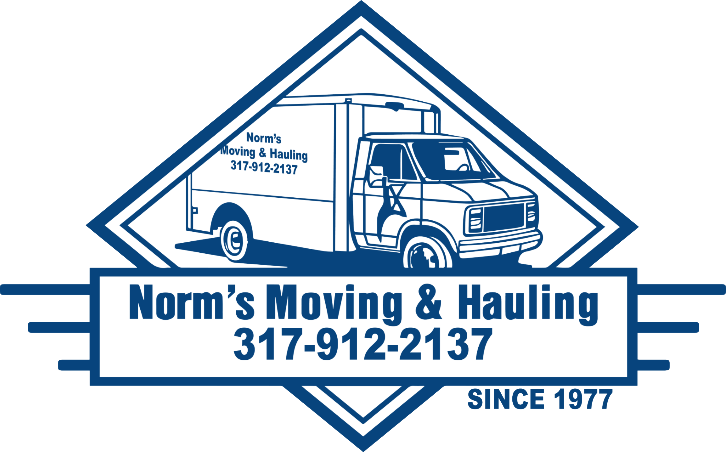 Norms Moving and Hauling